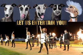 VIDEO: Let Sandown Entertain You at Friday Night's TAB Melbourne Cup…FREE!