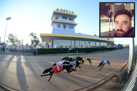 Shepparton Cup Heats Monday Night