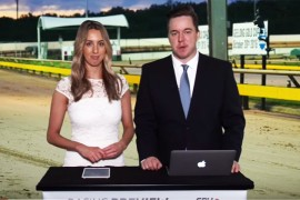 VIDEO: 2016 Geelong Gold Cup Preview