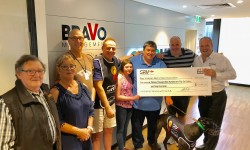 GRV's Chase for Charity wraps up for 2017
