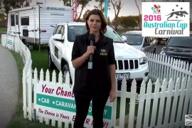 VIDEO: A Jeep, Caravan or $45,000 Travel Voucher – What would you choose?