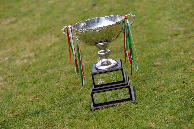 Waterloo Cup Trophy