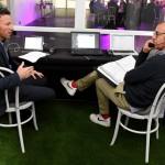 Andy Maher interviews Brent Harvey on 1116 SEN.