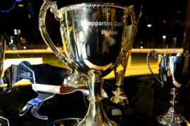 SHEPPARTON CUP: The build up